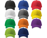 6 Panel Baseballcap San Francisco